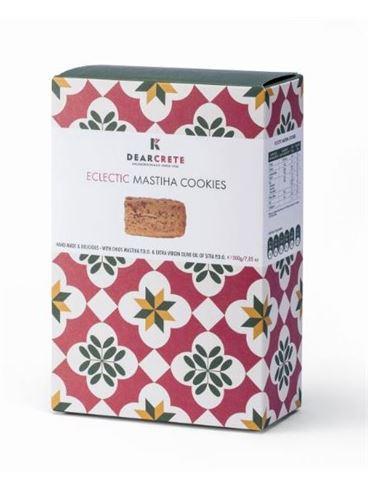 Dear Crete Mastiha Cookies