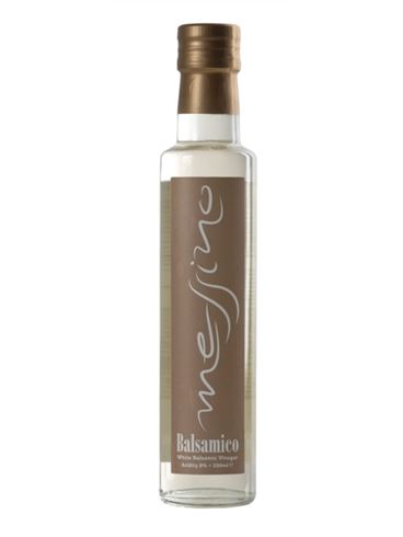 Messino White Balsamic Vinegar
