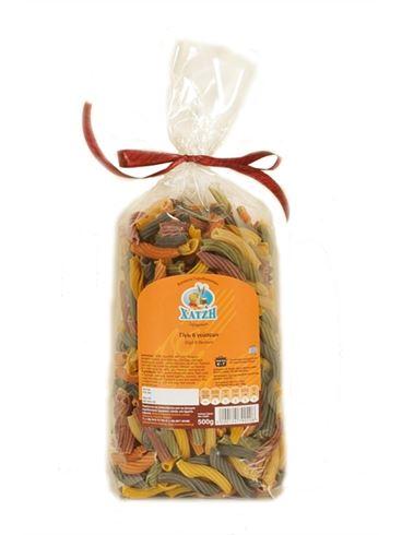 Chatzi Gigli 6 flavours
