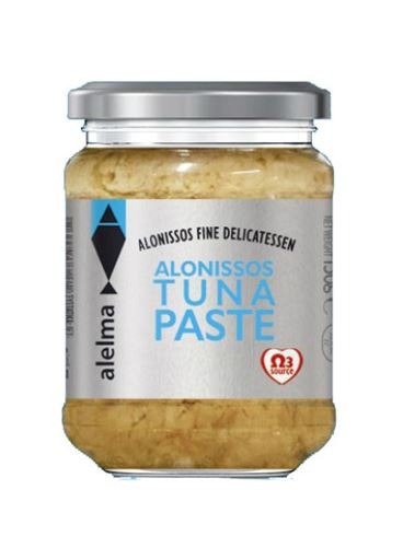 Alelma Alonissos Tuna Paste