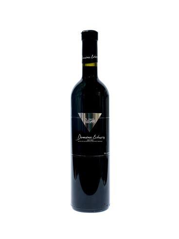 Domain Evharis Red Dry Wine