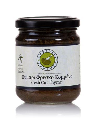 Amvrosia Gourmet Thyme Fresh Cut