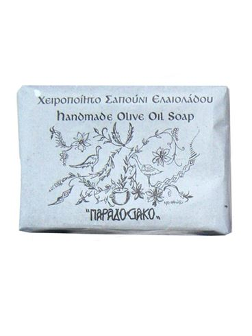 Ladopetra Handmade Olive Oil Soaps