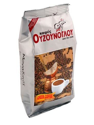Ouzounoglou Greek Coffee