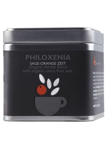 PHILOXENIA Cube Sage-Orange Zest