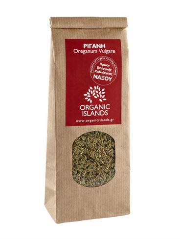 Organic Islands Organic Origanum Vulgare - Oregano