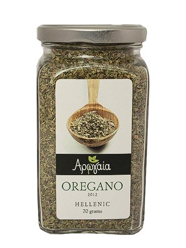 Arogaia Organic Rain Fed Greek Oregano