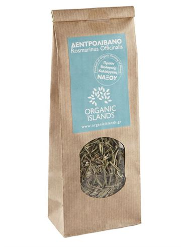 Organic Islands  Organic Rosemarinus Officinalis - Rosemary