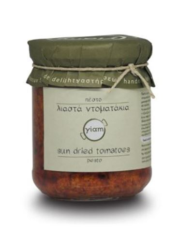 Yiam  Sun Dried Tomatoes Pesto