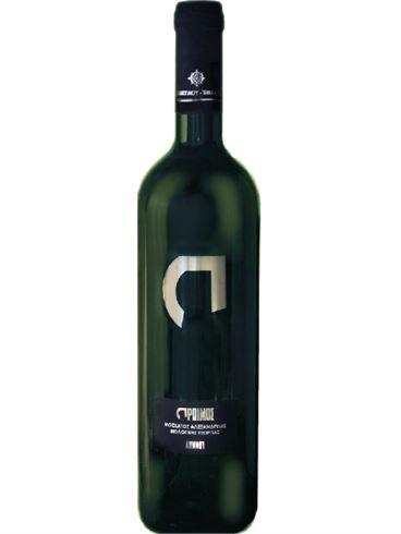 Proimos Limnos Organic Dry White Wine