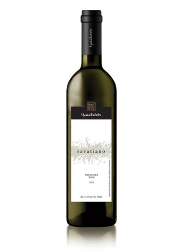 Savatiano Dry White Wine