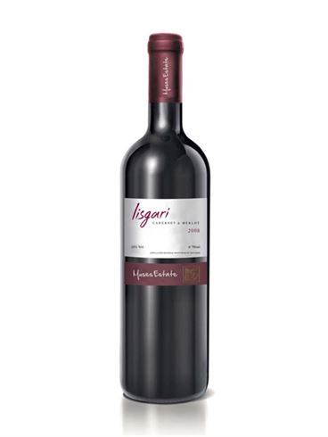 Lisgari Dry Red Wine