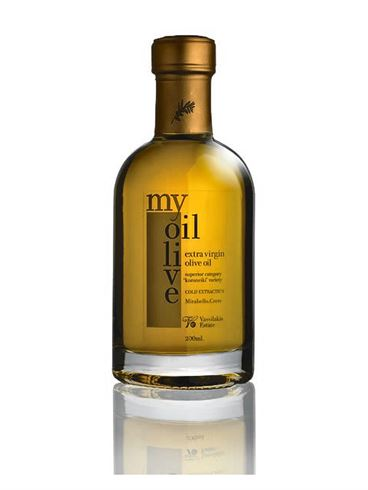My Olive Oil Superior Extra Virgin Olive Oil
