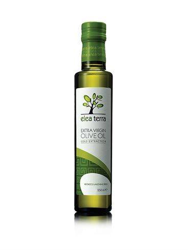 Elea Terra Extra Virgin Olive Oil PDO Krokees