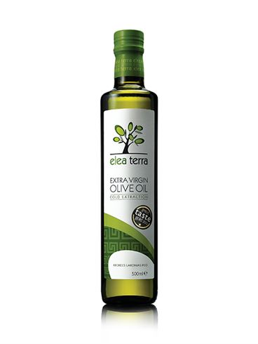Elea Terra Extra Virgin Olive Oil