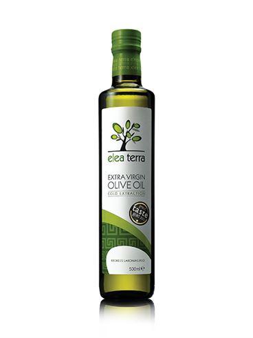 Elea Terra Extra Virgin Olive Oil