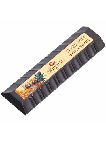 Koxyli Dark Baton Chocolate No Sugar Added