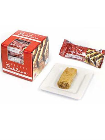Kolionasios Baklava (Original) Individually Wrapped , 6 pcs