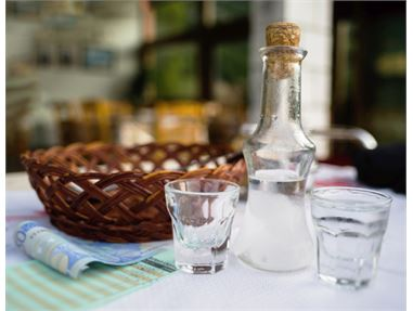 What You Need to Know About Greek Raki (Tsikoudia)
