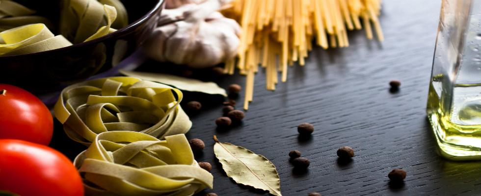 Cook for your loved ones the most unique pasta!